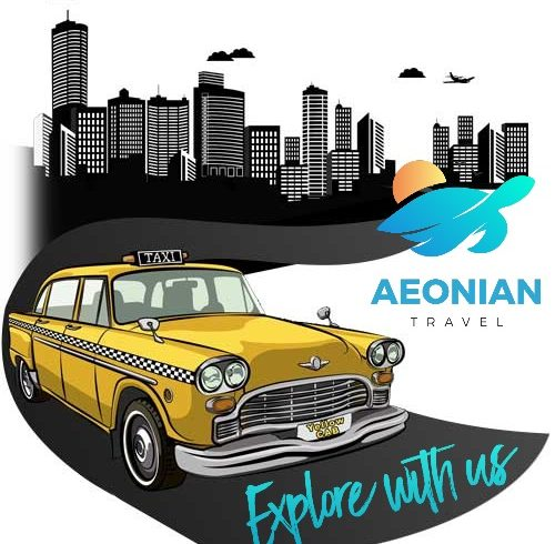Aeonian Taxi Tour_2019 Blue